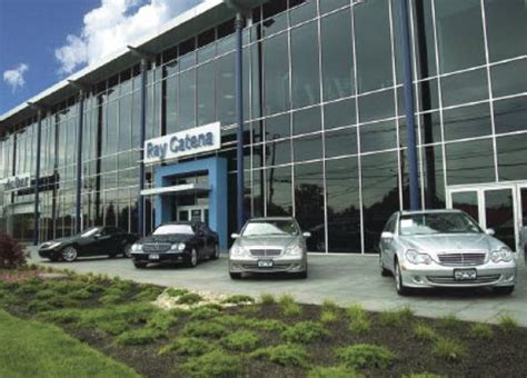 Catena Mercedes Union Nj by Catena Union Llc Car Dealership In Union Nj 07083