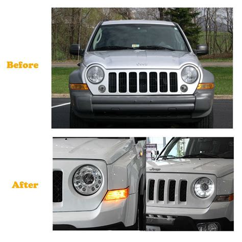 Jeep Patriot Headlights Headlights For Picture More Detailed Picture About 1