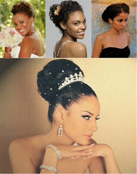 clip in hairstyles for black women wedding updo for black women archives vpfashion vpfashion