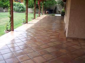 Patio Tile by Ultimate Guide To Scottsdale Outdoor Tile Desert Tile