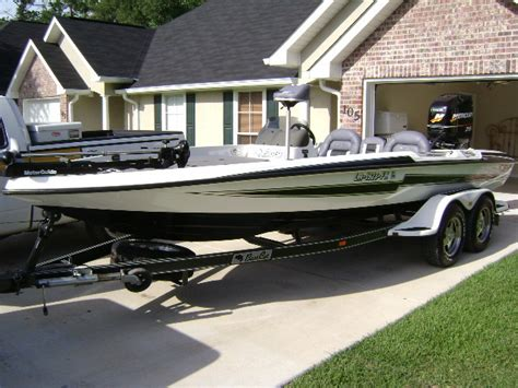 basscat boats parts 2003 basscat cougar ftd sold in basscats for sale forum