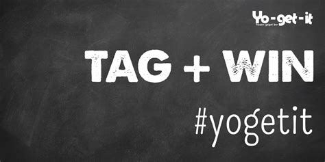 images about winagain tag on instagram tag and win yogetit frozen yoghurt