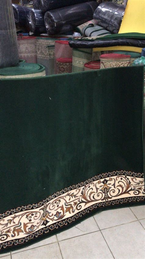 Karpet Karakter Di Banjarmasin jual karpet masjid di depok al husna pusat kebutuhan masjid