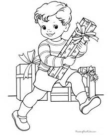 christmas coloring sheets merry christmas
