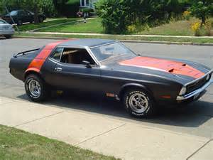 1971 ford mustang pictures cargurus