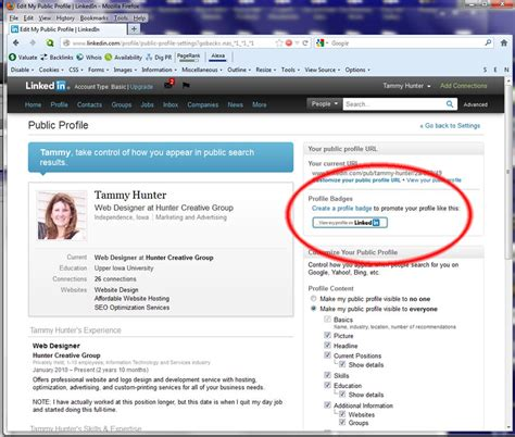 How To Search For On Linkedin Without Them Knowing How To Create A Website Html Pkhowto