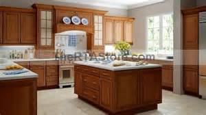 Copper Kitchen Cabinets by Copper Caramel Kitchen Cabinets Kitchen Amp Family Remodel