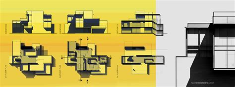 Home Theater Floor Plan visualizing architecture by alex hogrefe
