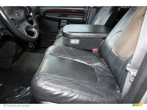 2003 Dodge Ram Interior by 2003 Dodge Ram 1500 Laramie Cab 4x4 Interior Photos