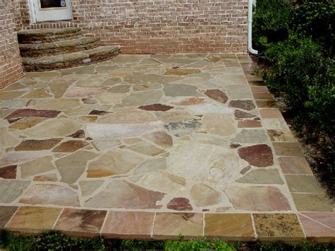 flagstone in atlanta ga the rock yard