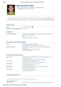 Curriculum Vitae Lattes by Curr 237 Culo Lattes O Que 233 E Como Fazer