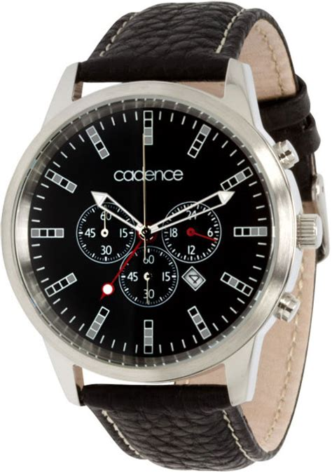 cadence watches