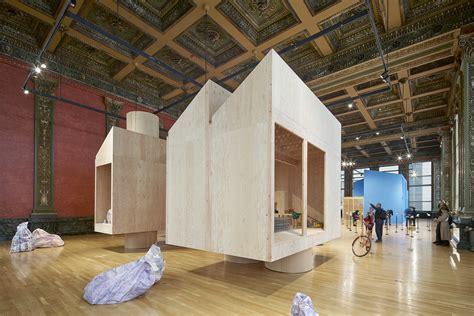 big ideas   chicago biennial architect