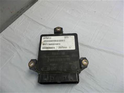 transmission control 2008 gmc sierra 2500 engine control 2011 oem chevrolet silverado 2500 3500 tcm transmission control module 20759777