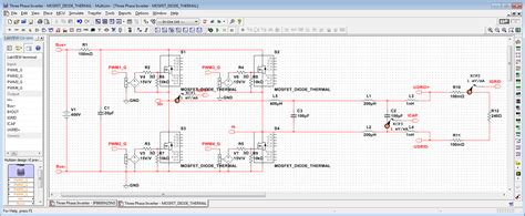 data diode vendor multisim and labview variable time step simulation fills big gaps in analog digital system