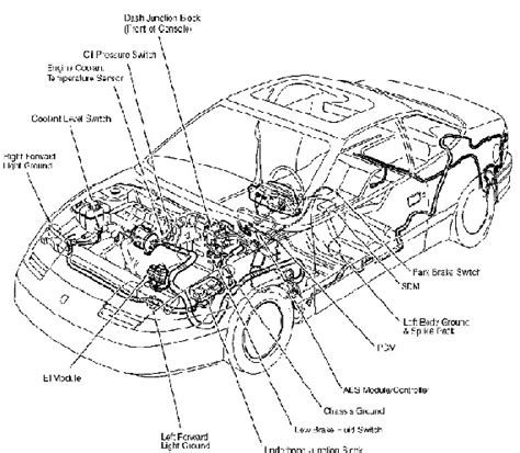 tachometer wiring diagram alternator wiring 7613n wiring