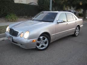 2002 Mercedes E Class 2002 Mercedes E Class Pictures Cargurus