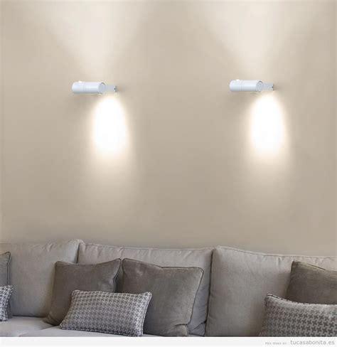 apliques modernos de pared apliques tu casa bonita ideas para decorar pisos modernos