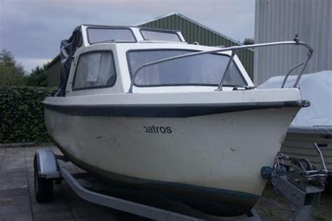open kajuitboot onedin 650 kajuitboot weekend boot 1000 euro advertentie