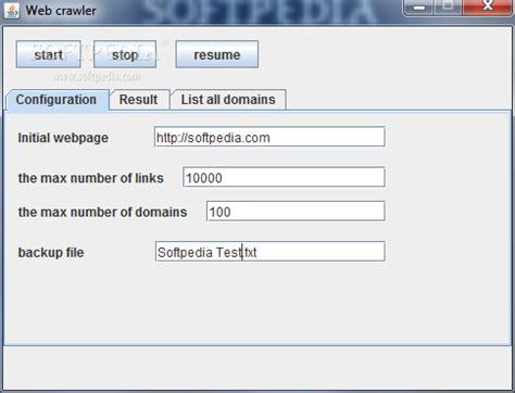 Tutorial Web Crawler Php | sarosusor download java crawler