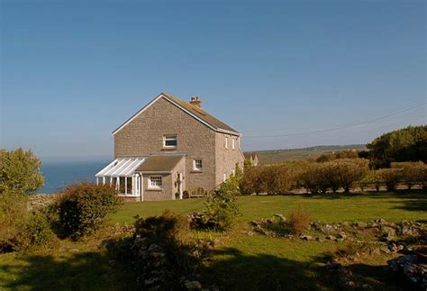 Sennen Cottage by Cottage Of The Week Sennen Cove Home Bunch
