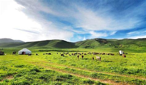 kirgizistanda yasam kirgiz gelenekleri biz evde yokuz