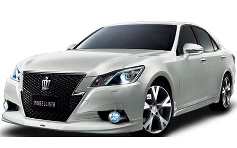 toyota crown rear drive toyota crown launched in japan with hybrid v 6
