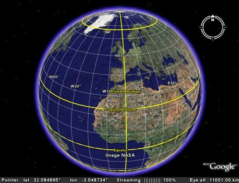 section lines on google earth 187 basics around the world in 8 seconds