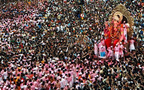 major festivals in india