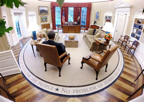 trump redecorated oval office how donald trump might redecorate oval office to look like