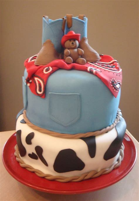 western baby shower cake 45 best cowboy baby shower cake images on