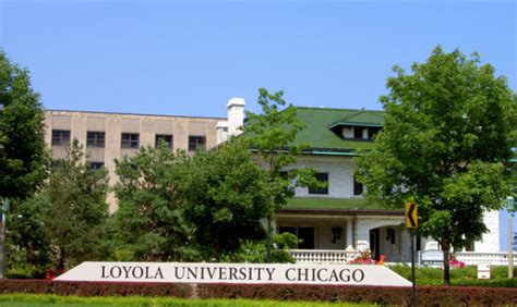 Loyola Chicago Mba by Higher Education Spotlight Illinois Colleges Recognized