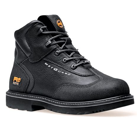 timberland pro boots for timberland pro met guard steel toe s work boots