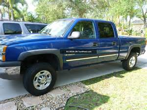 2003 chevy silverado 1500 hd ls 2wd crew cab 6 0 v8