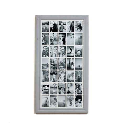 25 X 35 White Picture Frame by The 25 Best Large Multi Photo Frames Ideas On