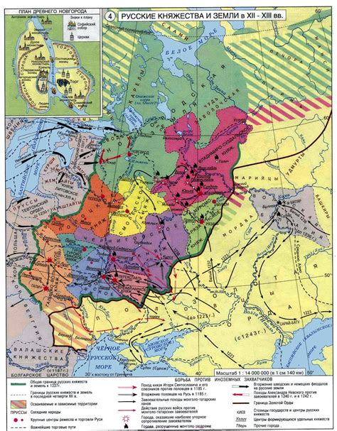 russian history maps maps of russian history