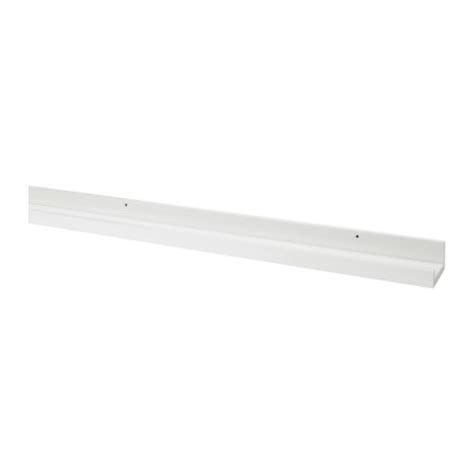 ribba ledge ribba picture ledge 115 cm ikea