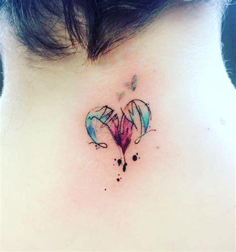 imagenes de tatuajes de zodiaco 24 tatuajes de astrolog 237 a que son demasiado lindos