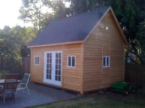 storage shed plans  loft shed  loft