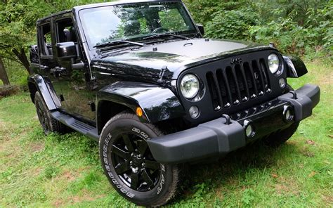 The Next Jeep Wrangler News The Next Jeep Wrangler Could Be Radically Different