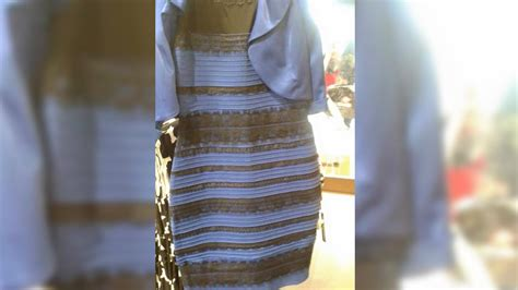 Baju White Gold Or Blue Black the white gold or blue black dress the 5 stages of dealing with the debate entertainment