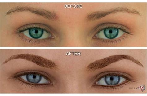 eyeliner tattoo new york 12 best images about permanent makeup on pinterest semi