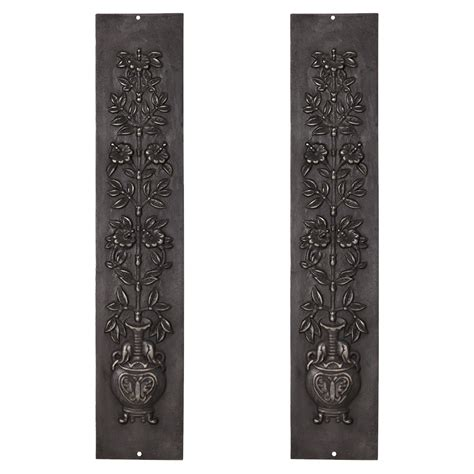 Cast Iron Fireplace Panels by Carron Cast Iron Fireplace Panels Rx081 Buy From Vfs