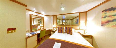 Accommodation On Board Ventura   P&O Cruises