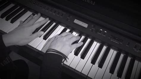 noah cyrus again piano all falls down alan walker feat noah cyrus piano