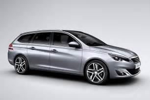 Peugeot 308 Sw 2014 2014 Peugeot 308 Sw 2017 2018 Best Cars Reviews