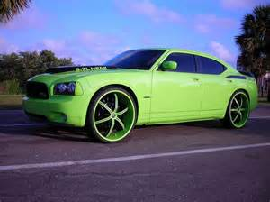 Custom Dodge Charger Dodge Charger Custom Suv Tuning
