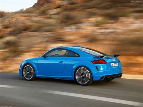 Audi Tt Coupe 2020 by Audi Tt Rs Coupe 2020 Picture 16 Of 62