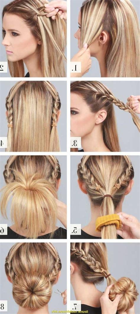 frisuren frauen zum nachmachen hair design hair long