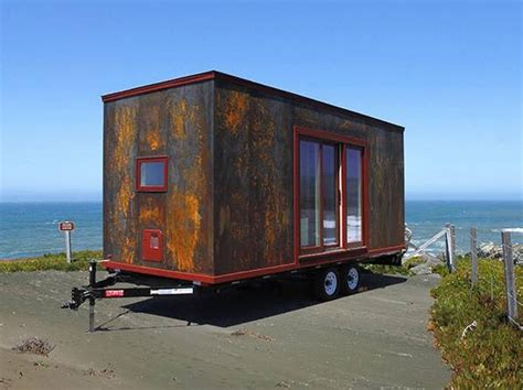 172 Sq Ft Tumbleweed Mica Tiny House On Wheels Tour Tumbleweed Tiny Houses On Wheels